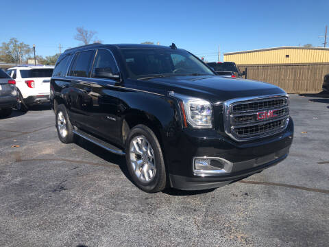 2015 GMC Yukon for sale at Auto Group South - Idom Auto Sales in Monroe LA