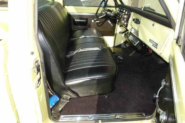 1970 Chevrolet C/K 10 Series 37