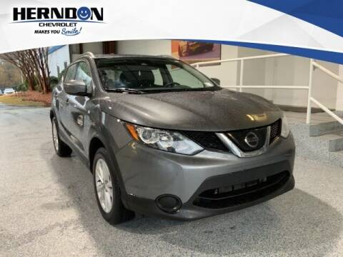 2019 Nissan Rogue Sport for sale at Herndon Chevrolet in Lexington SC