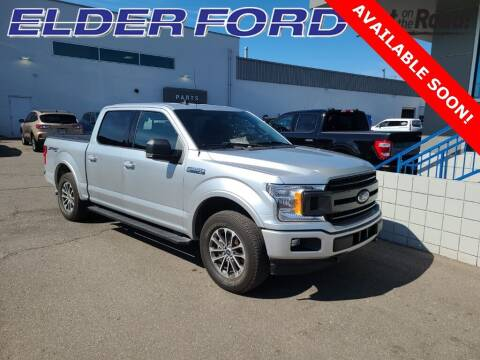 2019 Ford F-150 for sale at Mr Intellectual Cars in Troy MI