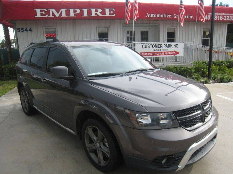 2016 Dodge Journey for sale at Empire Automotive Group Inc. in Orlando FL