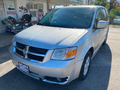 2008 Dodge Grand Caravan for sale at New Wheels in Glendale Heights IL