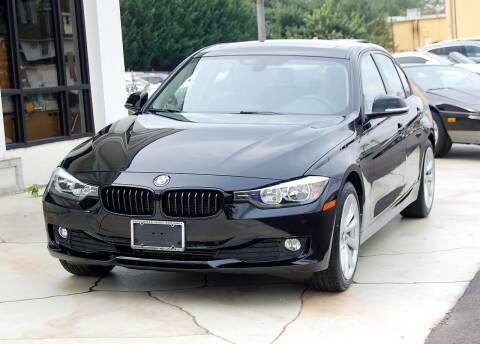 2015 BMW 3 Series for sale at Avi Auto Sales Inc in Magnolia NJ