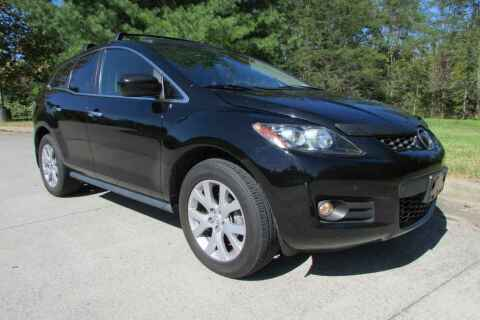 2007 Mazda CX-7 for sale at Purcellville Motors in Purcellville VA