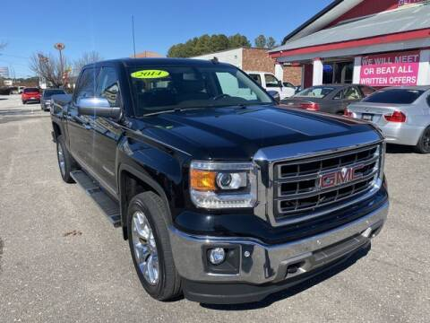 2014 GMC Sierra 1500 for sale at Sell Your Car Today in Fayetteville NC
