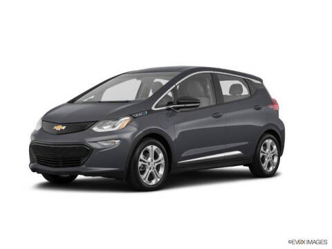 2020 Chevrolet Bolt EV for sale at Bellavia Motors Chevrolet Buick in East Rutherford NJ