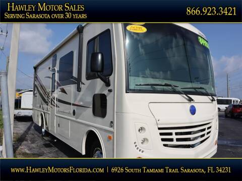 2019 Ford Motorhome Chassis for sale at Hawley Motor Sales in Sarasota FL