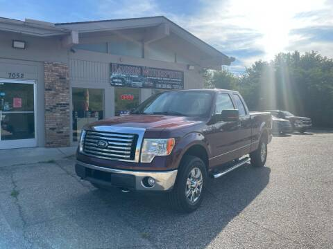 2010 Ford F-150 for sale at Davison Motorsports in Holly MI