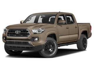 2017 Toyota Tacoma for sale at West Motor Company in Hyde Park UT