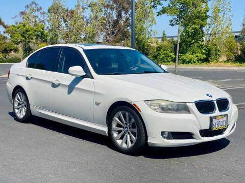 2011 BMW 3 Series for sale at Silmi Auto Sales in Newark CA