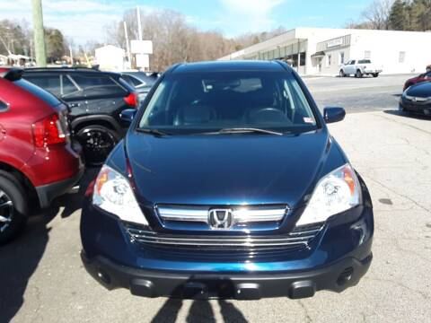 2009 Honda CR-V for sale at Auto Villa in Danville VA