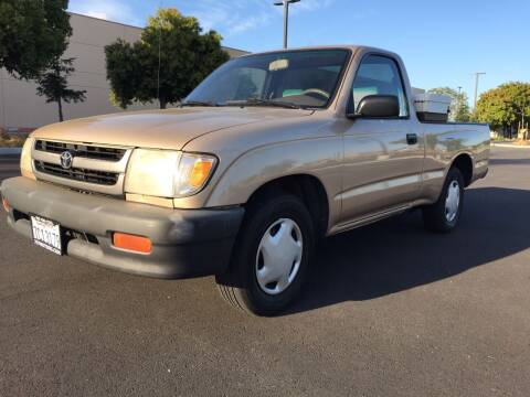 1999 Toyota Tacoma for sale at 707 Motors in Fairfield CA