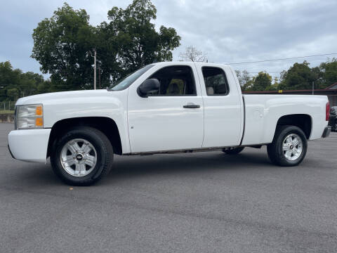 2009 Chevrolet Silverado 1500 for sale at Beckham's Used Cars in Milledgeville GA