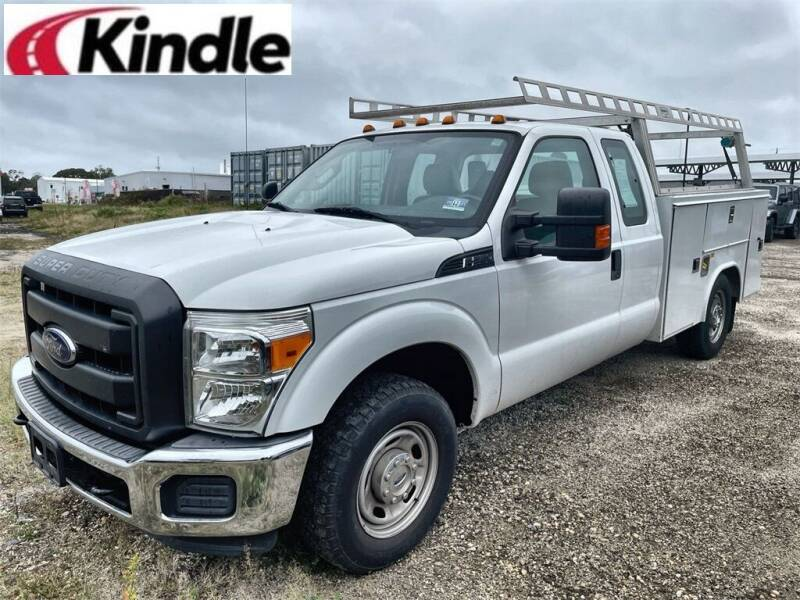 2016 Ford F-250 Super Duty for sale at Kindle Auto Plaza in Cape May Court House NJ
