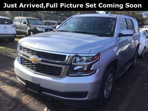 2019 Chevrolet Tahoe for sale at Royal Moore Custom Finance in Hillsboro OR
