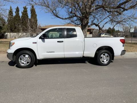 2011 Toyota Tundra for sale at Auto Brokers in Sheridan CO