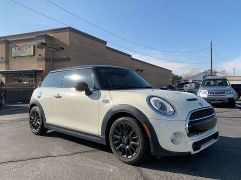 2015 MINI Hardtop 2 Door for sale at Ultimate Auto Sales Of Orem in Orem UT