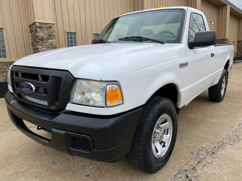 2006 Ford Ranger for sale at Prime Auto Sales in Uniontown OH