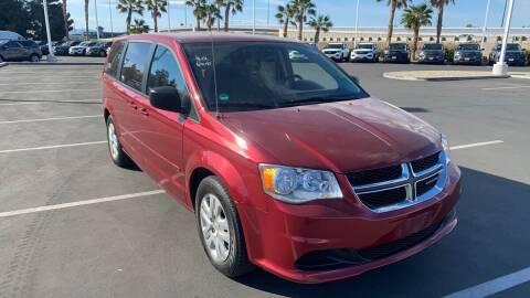 2016 Dodge Grand Caravan for sale at Boktor Motors in Las Vegas NV