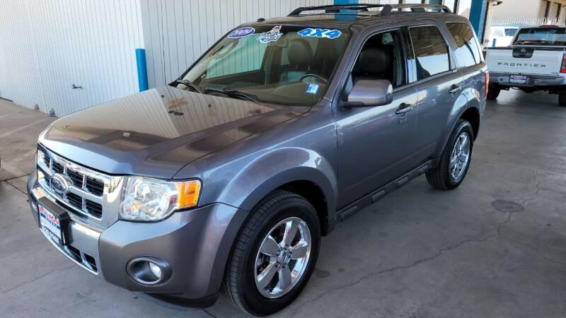 2009 Ford Escape for sale at Bob Ross Motors in Tucson AZ