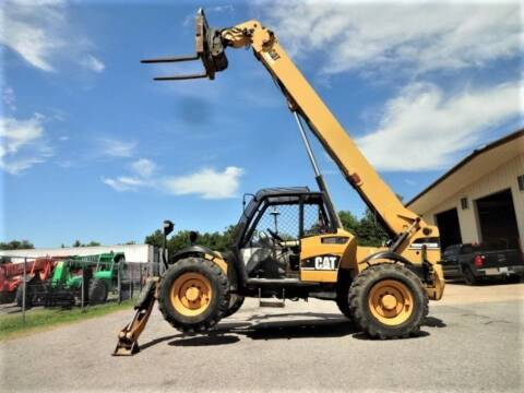 2005 Caterpillar TH 360 B for sale at Vehicle Network - Ironworks Trading Corp. in Norfolk VA