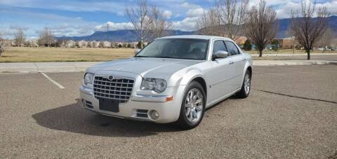 2006 Chrysler 300 for sale at One Community Auto LLC in Albuquerque NM