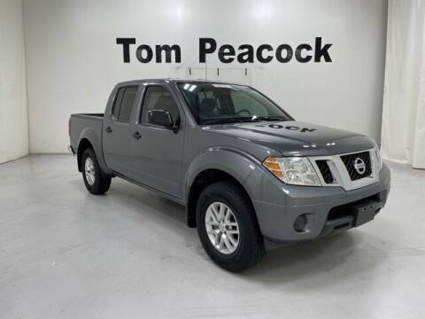 2019 Nissan Frontier for sale at Tom Peacock Nissan (i45used.com) in Houston TX