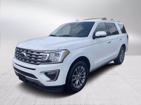 2018 Ford Expedition for sale at Fitzgerald Cadillac & Chevrolet in Frederick MD