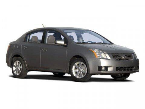 2008 Nissan Sentra for sale at Automart 150 in Council Bluffs IA