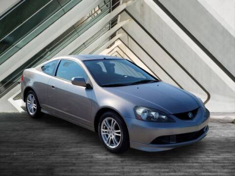 2006 Acura RSX for sale at Midlands Auto Sales in Lexington SC