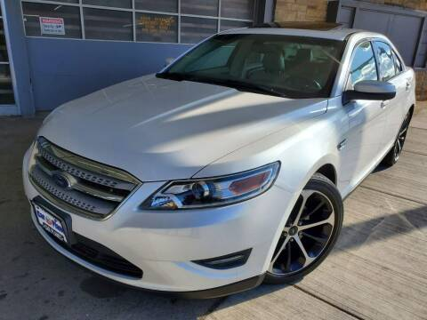 2010 Ford Taurus for sale at Car Planet Inc. in Milwaukee WI