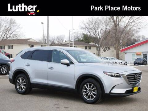 2019 Mazda CX-9 for sale at Park Place Motor Cars in Rochester MN