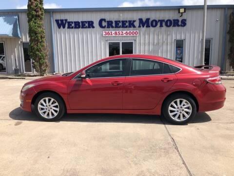 2011 Mazda MAZDA6 for sale at Weber Creek Motors in Corpus Christi TX