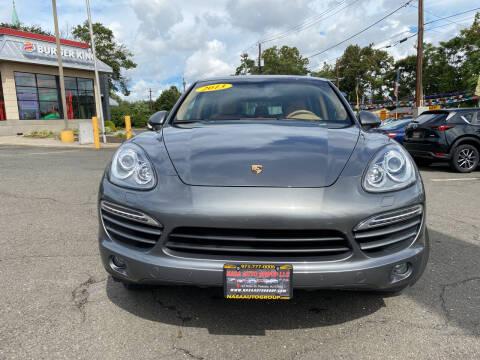 2013 Porsche Cayenne for sale at Nasa Auto Group LLC in Passaic NJ