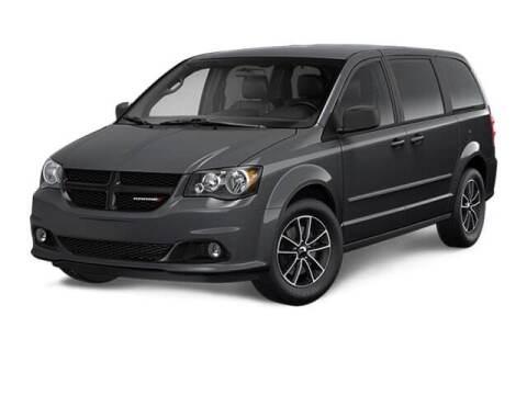 2017 Dodge Grand Caravan for sale at Winchester Mitsubishi in Winchester VA