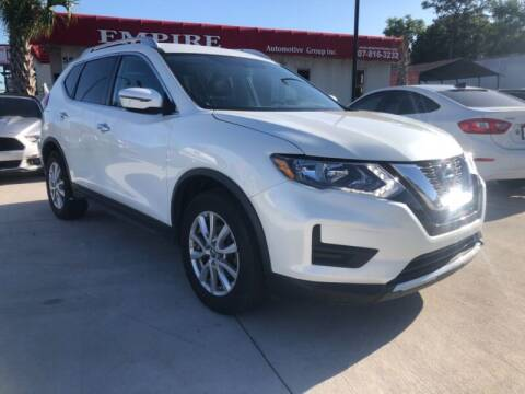 2018 Nissan Rogue for sale at Empire Automotive Group Inc. in Orlando FL