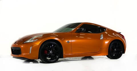 2016 Nissan 370Z for sale at Houston Auto Credit in Houston TX