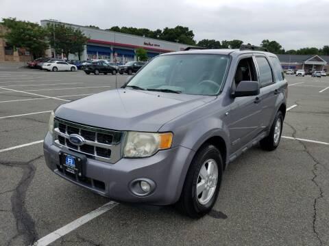 2008 Ford Escape for sale at B&B Auto LLC in Union NJ