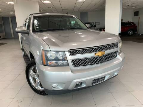 2012 Chevrolet Tahoe for sale at Auto Mall of Springfield in Springfield IL