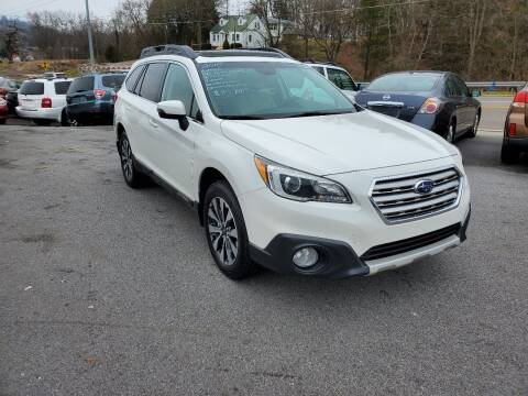 2015 Subaru Outback for sale at DISCOUNT AUTO SALES in Johnson City TN