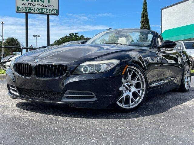 2010 BMW Z4 for sale in Orlando, FL