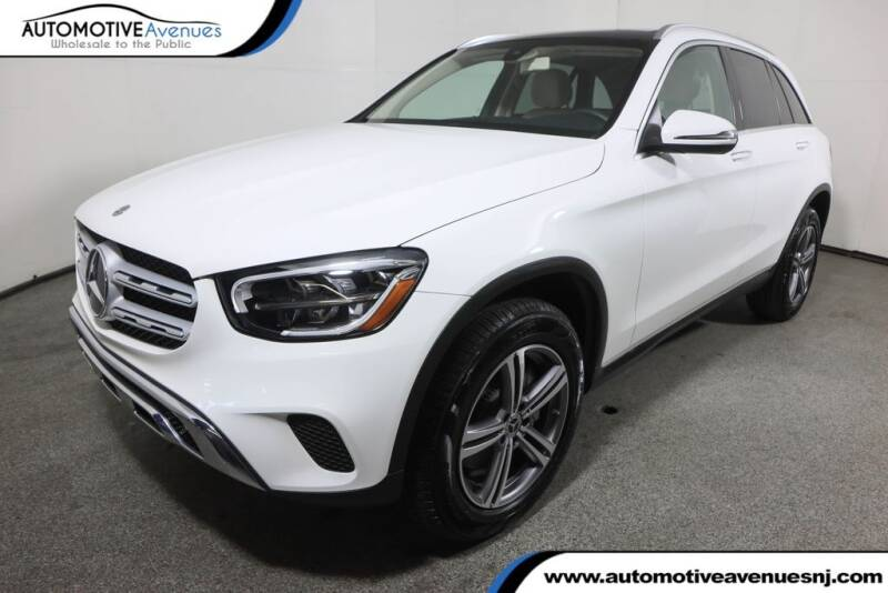 2020 Mercedes-Benz GLC for sale in Wall Township, NJ