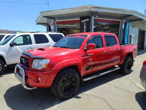 2007 Toyota Tacoma for sale at Imports Auto Sales & Service in San Leandro CA