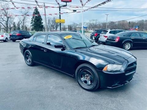 2013 Dodge Charger for sale at Car Credit Stop 12 in Calumet City IL