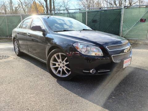 2009 Chevrolet Malibu for sale at KOB Auto Sales in Hatfield PA