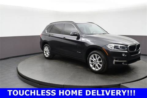 2016 BMW X5 for sale at M & I Imports in Highland Park IL