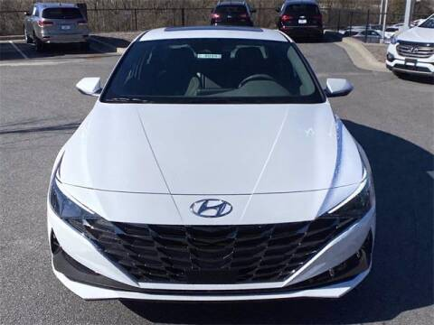 2021 Hyundai Elantra for sale at CU Carfinders in Norcross GA