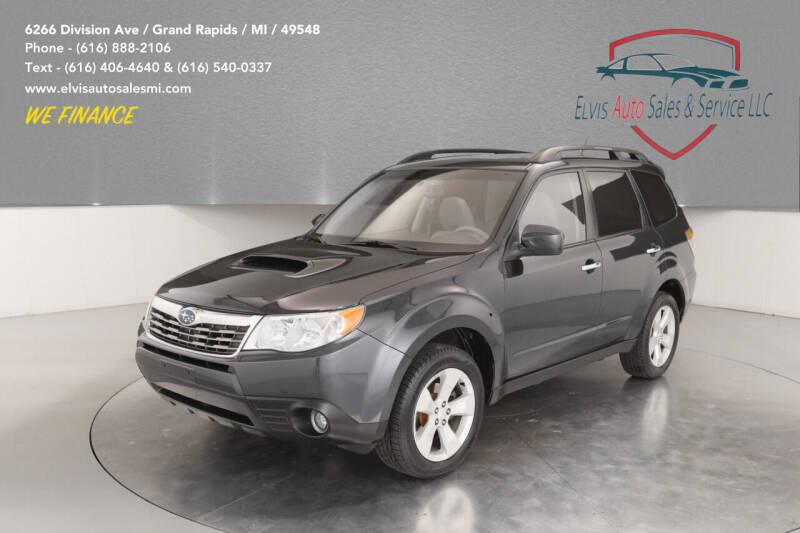 2009 Subaru Forester for sale in Grand Rapids, MI