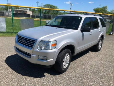 2010 Ford Explorer for sale at Cars With Deals in Lyndhurst NJ