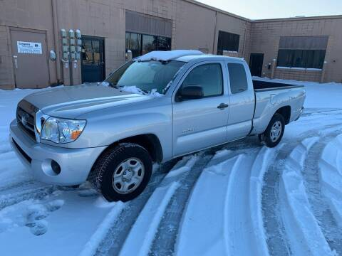 2009 Toyota Tacoma for sale at Certified Auto Exchange in Indianapolis IN